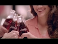 Coca-Cola - Refreshment 2014, Directed by Asim Raza (The Vision Factory)