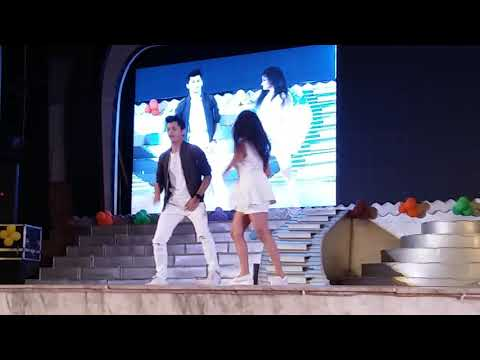 Xxx Mp4 SIDDARTH NIGAM AND AVNEET KAUR SUPERB DANCE PERFOMANCE IN LUCKNOW CMS KANPUR ROAD 3gp Sex