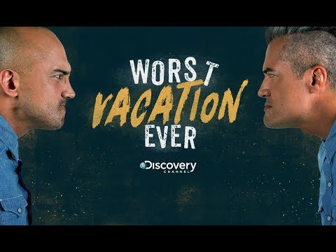 Worst Vacation Ever | New on Discovery