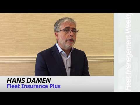 Helping Multinational Fleets Choose the Right Insurance | HANS DAMEN | Fleet Management Weekly