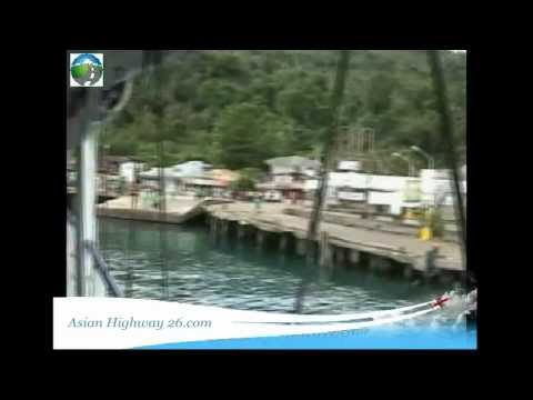 Philippines Tourism: Boat Ride To Camiguin Island