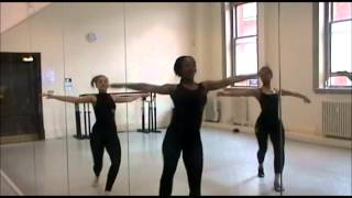 Artistry Youth Dance - Class