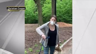 White Woman Who Called Cops on Black Man in Central Park Issues Apology | NBC New York