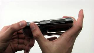 Mobi Products Crystal Case for HTC EVO 3D