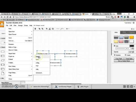 Using Flowchart Maker and Adding Flowcharts to a Google Doc
