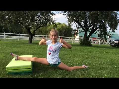 The real way to get your splits fast!