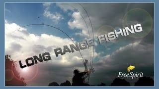 Carp Fishing - Free Spirit Long Range Fishing
