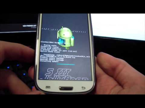 [How To] Fix Battery Drain Fix On Jelly Bean ROMs (Galaxy S III)