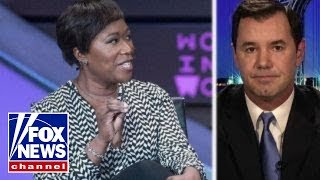 Joy Reid: A Russian troll favorite