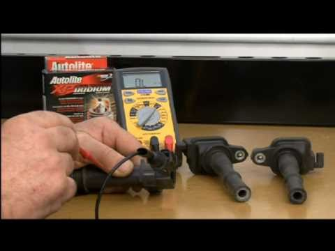 Autolite Coil on Plug Ignition troubleshooting
