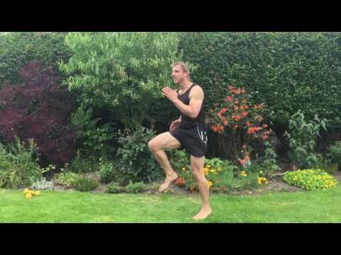 Train with Danny Cardio 2 - HIIT Full routine with Danny Bridgeman