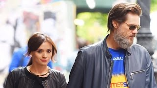 Final Days Of Jim Carrey S Ex Girlfriend Revealed In Suicide Note And