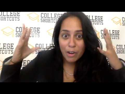 College Admission - Vision For The Year
