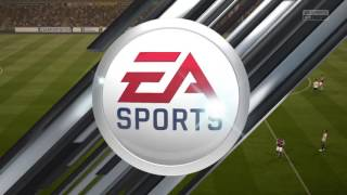 Tottenham Hotspur (Spurs) V Aston Villa FIFA 17 8/1/17