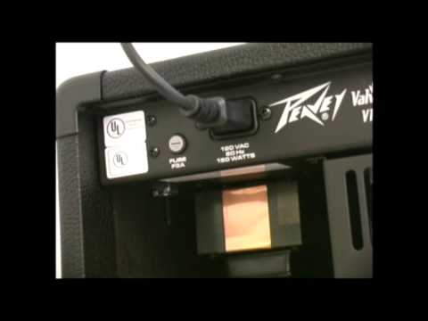 How to test a Fuse - Technical Training for Musicians - Guitar / Bass Players.