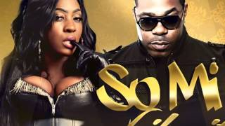 """Spice Ft Busta Rhymes   """" So Mi Like It """" (Remix)  (Clean) March 2014  480p"""