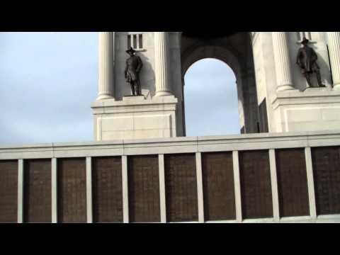 New York trip/ Gettysburg (1)