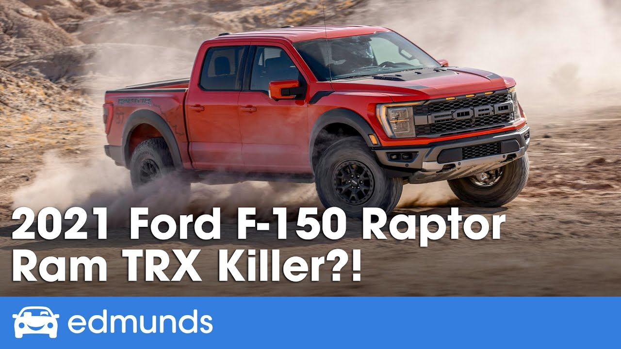 2021 Ford Raptor First Look | New F-150 Raptor Revealed! | Price, Release Date, Towing, Specs & More