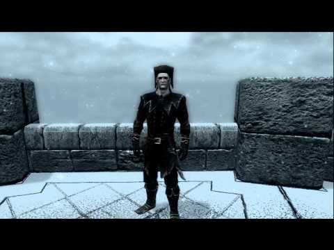Cicero + High place + Fus Roh Dah = ..... (Skyrim)