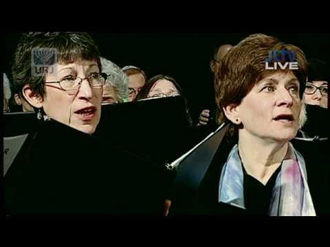 2011 URJ Biennial Choir - L'dor Vador