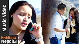 Timi Ra Ma Bhaye Pani Tada - New Nepali Lok Dohori Song 2017/2073 | Puskal Sharma, Nanu Hema Magar