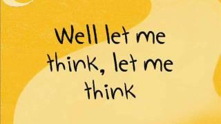 runaway baby  bruno mars w lyrics