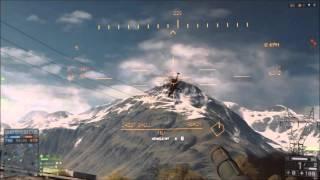 Battlefield 4 fun, part 1