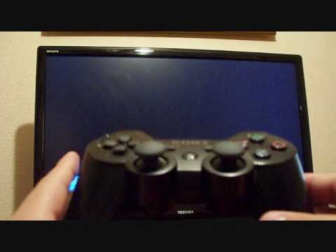 modded ps3 controller