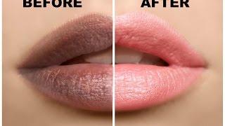 काले होठों को सुंदर और गुलाबी बनाए - Pink Lips Naturally - 3 Sugar Lip Scrubs | PrettyPriyaTV