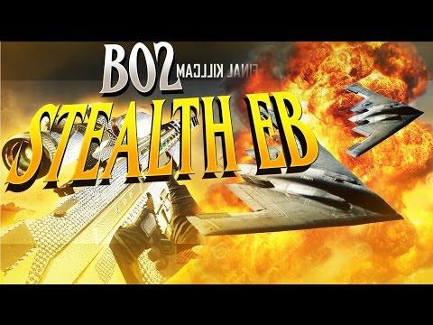 BO2 Stealth EB FFA/SnD