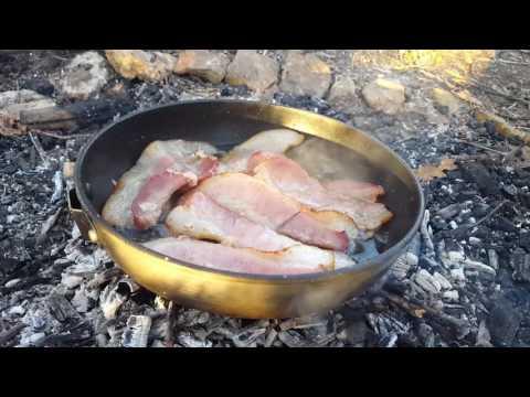 Pyramid Fire - Bacon