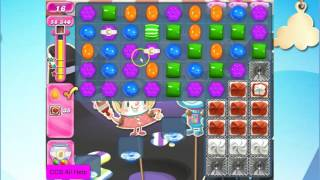 Candy Crush Saga Level 1879 NO BOOSTERS