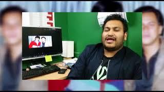 Sharif Khan Salman Shah Video