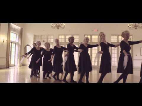 Wildflowers  // Senior Ballet & Fitness