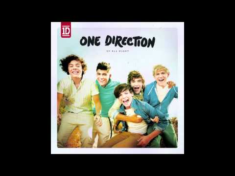More Than This - One Direction (FULL)