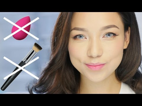 Best Way to apply Makeup for Acne Skin | GDiipa (Talk through, detailed)