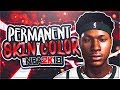 FIX YOUR SKIN COLOR FOR GOOD ON NBA2K18! PERMANENT SKIN COLOR FOR YOUR MYPLAYER