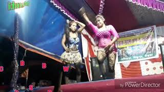 Hamra Hau Chahi  Very hot bhojpuri song super hit dance  hagama  Mr nandi