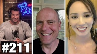 #211 SJWs NOW DENY SCIENCE! Stefan Molyneux and Roaming Millennial | Louder With Crowder