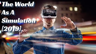 Download Definitive PROOF We Are Living Inside A Computer Simulation! [2019] Video