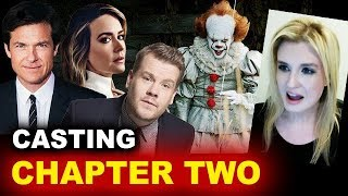 It Chapter 2 Sequel Casting - Beyond The Trailer