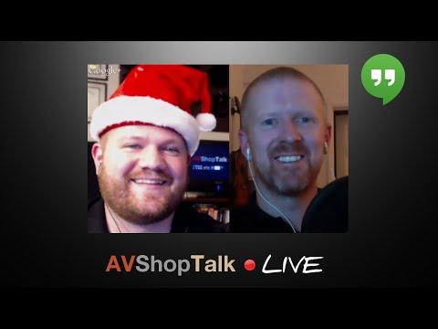Home Audio Upgrade Ideas | AVShopTalk Live
