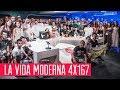 La Vida Moderna 4x167es Que El Tic De Ignatius Sea Un Baile Del Fortnite