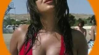 Azerbaycanin  en cazibedar 10 qadini