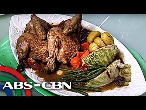 UKG: Chef Tatung's Asadong Manok sa Bagoong Balayan