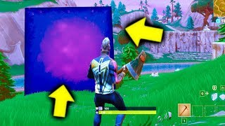 PROOF The Fortnite Cube Will GO Here, Then Destroy...