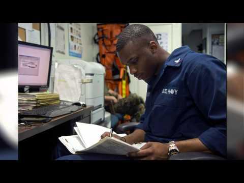 Sailors Must Ensure Medical, Dental Records Get to VA