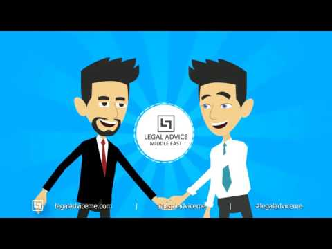 Legal Advice Middle East - Get online legal help