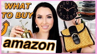 Download AMAZON THINGS YOU NEED! What to Buy on Amazon 2019 Video