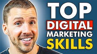 5 Digital Marketing Skills to Master for 2020 \u0026 Beyond
